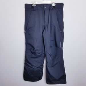 Obermeyer ski snowboard pants small Short